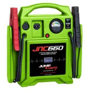 Price comparison product image SOLAR JNC660G Jump Starter