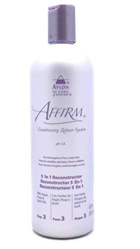 Avlon Affirm 5 in 1 Reconstructor 16 oz.
