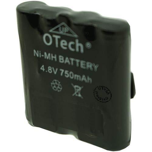 Otech bateria Talkie-walkie para Midland PMR446