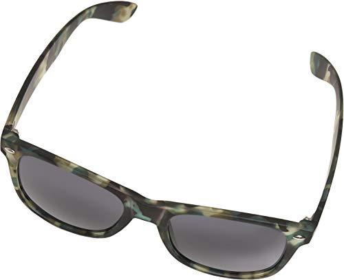 Urban Classics Sunglasses Likoma UC, Gafas Unisex Adulto, Camuflaje, One Size