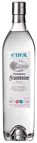 Etter Framboise Obstbrand 41% 0,7l Flasche