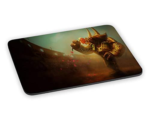 Mouse Pad Gamer Jogo Lol League Of Legends Alistar Tanque FRETE GRÁTIS