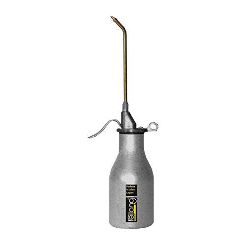Reilang R003-253 Öler Merkur 200ml mit Doppelpumpe aus Aluminium, 200 mL