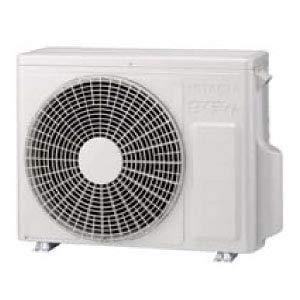 日立ルームエアコン《白くまくん》冷暖房時おもに10畳用2020年モデルAJシリーズ単相100VRAS-AJ28K(W)
