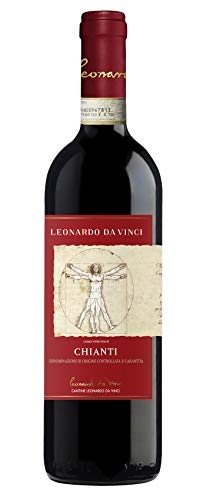 Cantine Leonardo da Vinci Leonardo Da Vinci Chianti Docg 2019 13% Vol. 0.75L - 750 ml