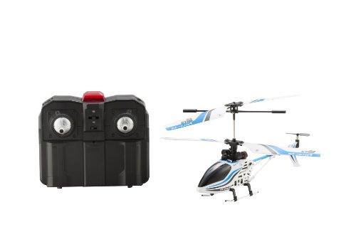 Infrared Helicopter Gyroscope Metal Neo Falcon 4