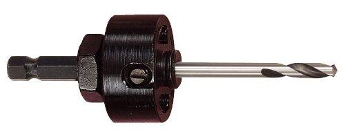 Starrett - Husillo producción a17 diámetro 32-159mm broca larga