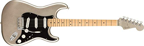 Fender 6 String Solid-Body Electric Guitar, Right, Diamond Anniversary (0147512360)