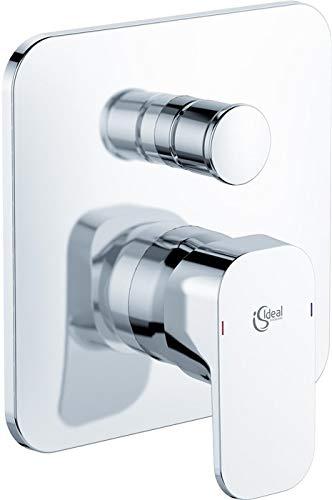 Ideal Standard EH-Badearmatur Tonic II UP-Bausatz 2 Chrom