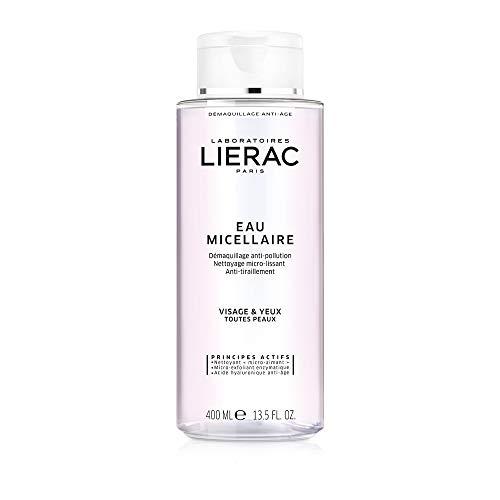 Lierac, Desmaquillante facial - 400 ml.