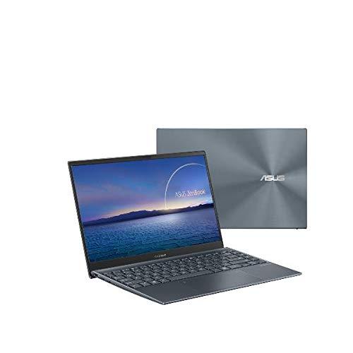 ASUS Ultrabook ZenBook 14 UX425JA-BM103R Monitor 14  Full HD Intel Core i7-1065G7 Quad Core Ram 8GB SSD 512GB 1xUSB 3.1 Windows 10 Pro
