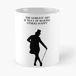 Pt Barnum Quote The Greatest Showman Hugh Jackman C Top Selling Coffee 11oz Mug