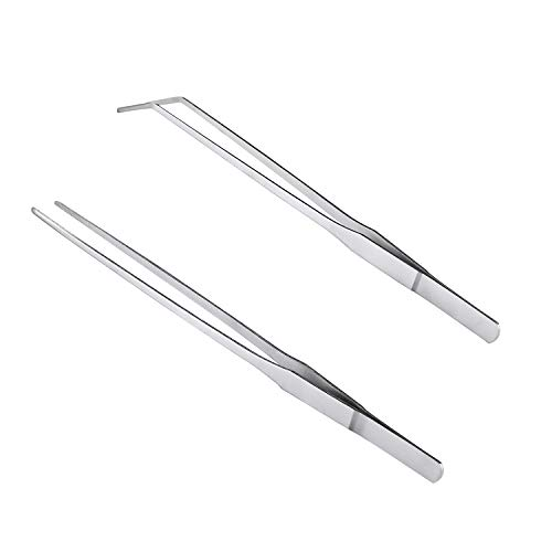 Stainless Steel Aquarium Tweezers