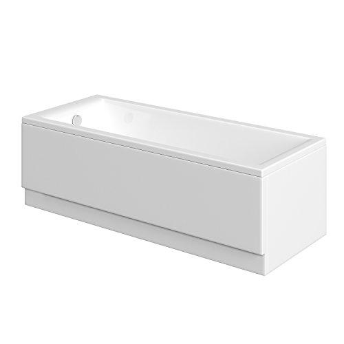 Trojan Supastyle 2mm Acrylic Bath Side Panel 1700