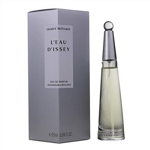 Issey Miyake L'Eau D'Issey femme/woman, Eau de Parfum, Vaporisateur/Spray, 25 ml