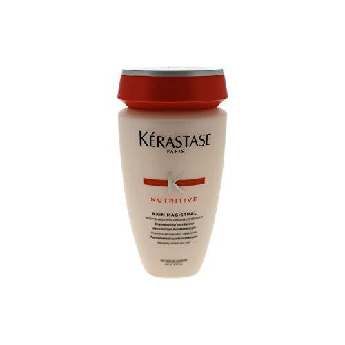 Kerastase Nutritive Ban Magistral Shampoo - 250 ml