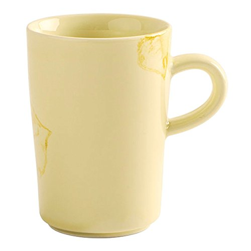 Kahla Mein Teemoment Gelbe Balance Obertasse 0,35 l, Porzellan, 1 x 1 x 1 cm