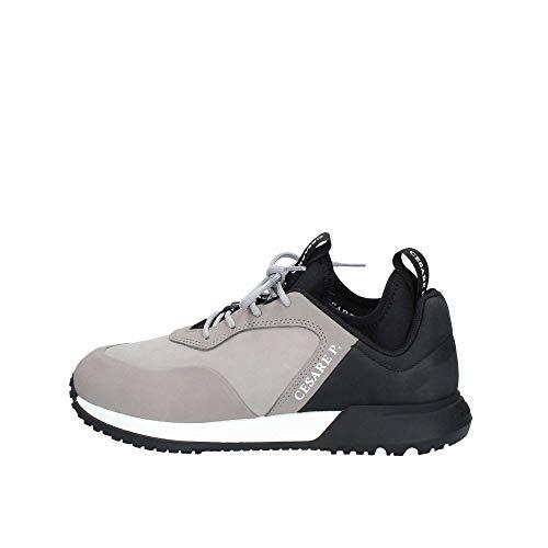 Cesare P. By Paciotti 1010MNN Sneakers Uomo Grigio 42
