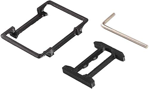 SHEAWA Gearshift Adapter Pad Modification Set for Logitech G27 G29 G25 G920 Gear Shifter (Mini)