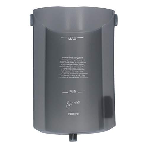 Wassertank Tank Wasserbehälter Behälter HD 7818 7813 7810 Kaffeemaschine Padmaschine SENSEO® 2 ORIGINAL Philips 422225948665