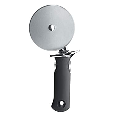 OXO Good Grips Pizza Wheel and Cutter, 4 Inch