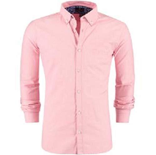 NZA New Zealand Hemd Pink M
