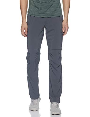 Columbia Men's Track Pants (AO0176_Graphite_L)