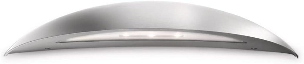 PHILIPS Ledino, wandlamp Morningdew met 7,5 W, inclusief LED-lampen, 1 lamp 172089316