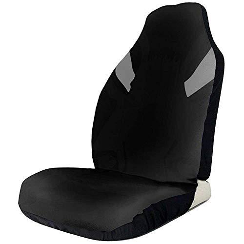 Ezel Schilderij Stoelhoezen Auto Voorstoelen Protector