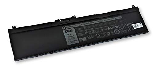 Dell Precision 7530 and Precision 7730 Laptop Battery 97Wh 6 Cell - 0WMRC NYFJH GW0K9