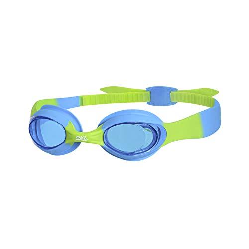 Zoggs 303515 Gafas de natación, Infantil, Azul, 0-6 años