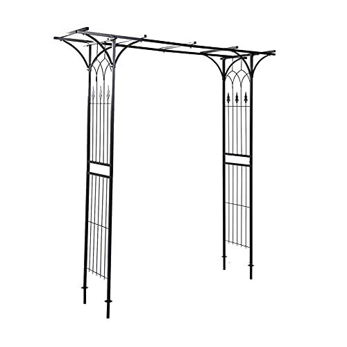 estructura metalica de la marca HJZY