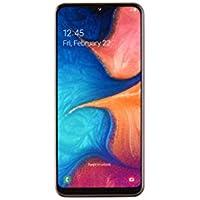 "Samsung A20E, Smartphone Super AMOLED (13 MP, 3GB RAM, 32GB ROM) [Versión Española], Android, 5.8"", Coral"