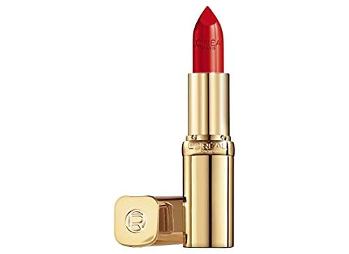 L'Oréal Paris Color Riche Satin Lipstick With Vitamin E 125 Maison Marais