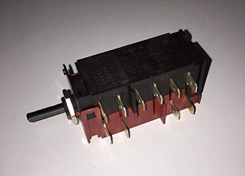 Thetford Commutateur sélecteur 5 pôles SR - 623400