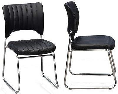 Sedia Pantone Marrone : Metalmobil uni sedia a slitta e quattro gambe della chiara store