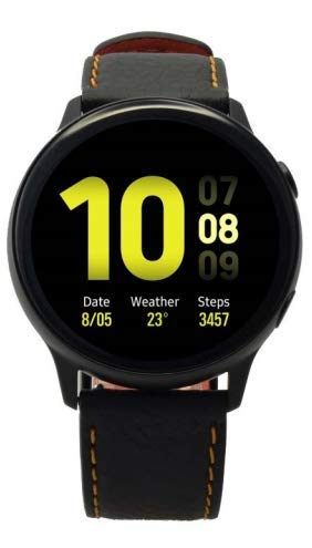 SAMSUNG Galaxy Watch Active2 ALU 44mm 4G Black Special Pack