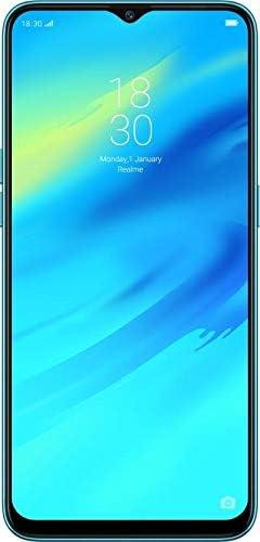 Realme 2 Pro Dual SIM 64GB 4GB RAM 4G LTE (International Version) - Ice Lake