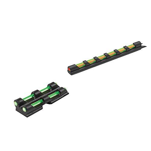 Truglo TG94D Gobble-Dot Universal Dual,Black