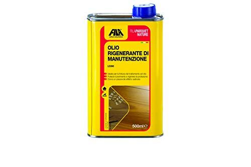 FILA Parkett NATURE 500 ml Öl für Holz und Parkett