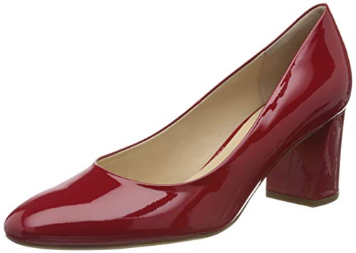 HÖGL Damen Studio 50 Red 6.5 0-125004 Pumps