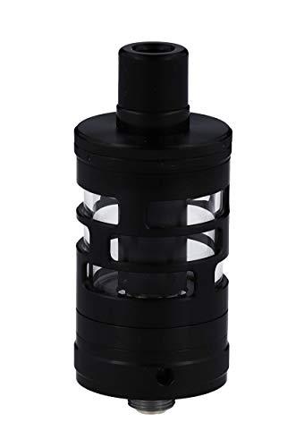 Aspire Nautilus GT Mini Clearomizer Set I MTL & DL-Dampfen I ohne Nikotin I Farbe: schwarz
