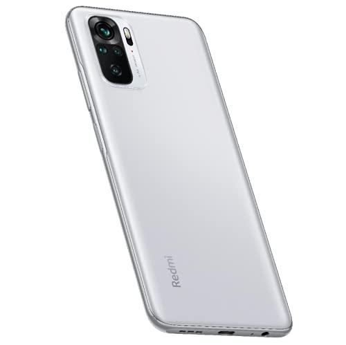 Xiaomi Redmi Note 10 Smartphone RAM 4GB ROM 128GB 6.43