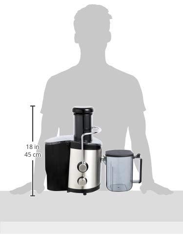 Amazon Basics MJ-60JM01B