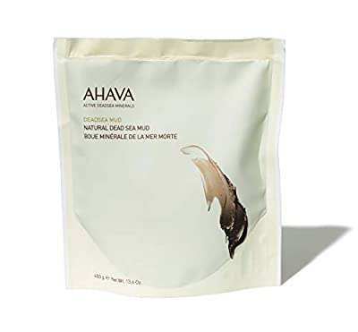 AHAVA Natural Dead Sea