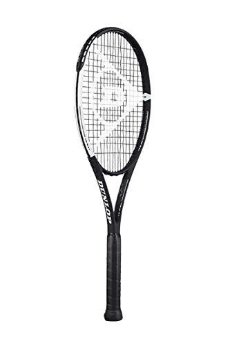 Dunlop DUNLOP-TR-ELITE260-G3-HL-677411 Aluminum-Alloy Tennis Racquet (Multicolour)
