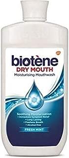 Biotene Dry Mouth Mouthwash Moisturising 500ml