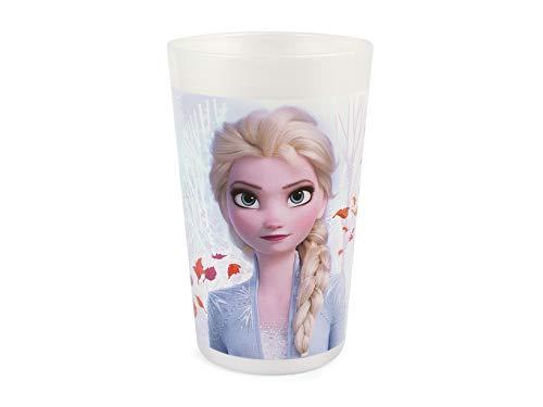 Lulabi Disney Frozen beker van polypropyleen, 28 cm