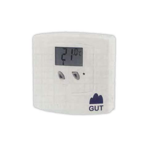DOJA Industrial | Termostato digital GUT 098 | Termostatos Calor