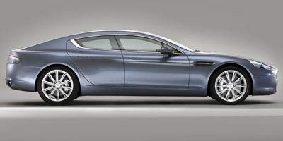 Amazon Com 2010 Aston Martin Rapide Reviews Images And Specs Vehicles